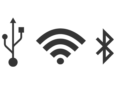 Connectivity and data storage