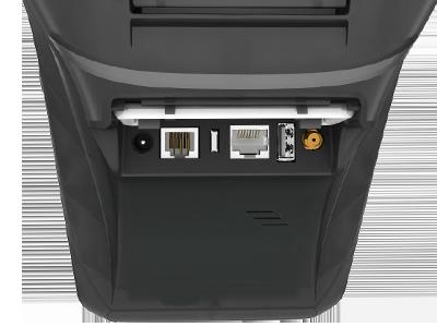 KOMUNIKACE PROSTŘEDNICTVÍM USB, OTG, WIFI A LAN