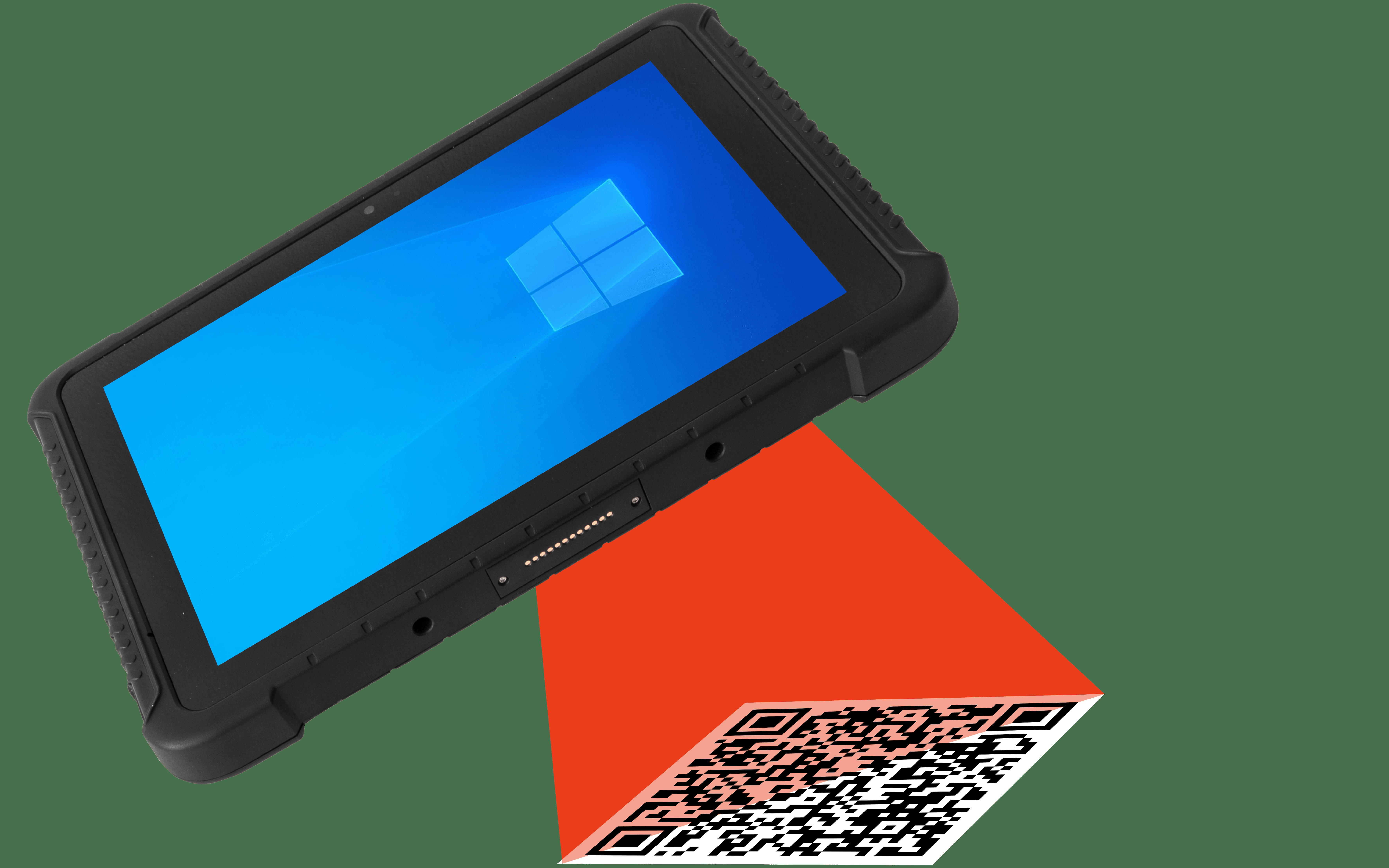 Skenovanie QR kódov