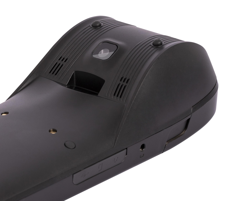 Multifunkčný skener